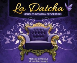 LA DATCHA DECORATION, Professionnel de la Décoration en France